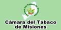 Camara del Tabaco de Misiones