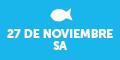 27 de Noviembre SA