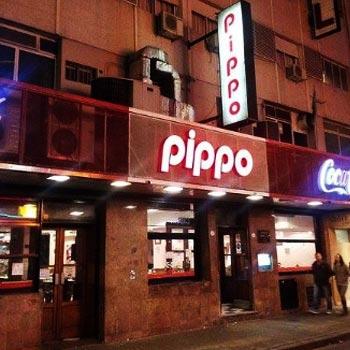 Restaurant Pippo