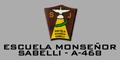 Escuela Monseñor Sabelli - A-468