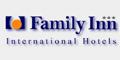 Hotel Family Inn - Frente al Aeropuerto