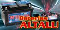 Baterias Altalu - Alta Calidad