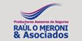 Raul o Meroni & Asociados