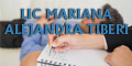 Lic Mariana Alejandra Tiberi