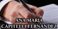 Ana Maria Capitelli Fernandez