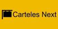 Carteles Next