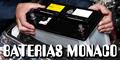 Baterias Monaco