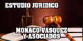 Estudio Juridico Monaco Vazquez & Asociados