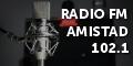 Radio Fm Amistad 1021