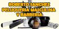 Roberto Sanchez - Peluqueria Masculina y Barberia