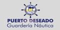 Guarderia Nautica - Puerto Deseado