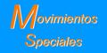 Movimientos Speciales