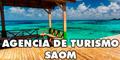 Agencia de Turismo Saom