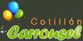 Cotillon Carrousel - Reposteria