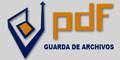 Pdf - Guarda de Archivos