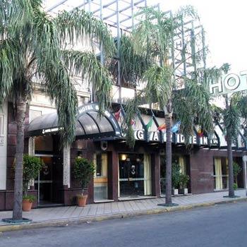 Hotel Garden & Spa