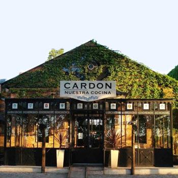 Cardon Nuestra Cocina