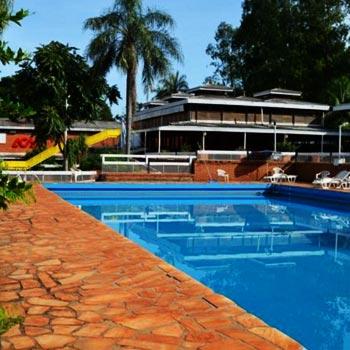 Hotel Aca Eldorado