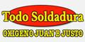 Oxigeno Juan B Justo