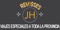 Remises J H - Viajes