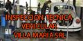 Inspeccion Tecnica Vehicular Villa Maria SRL
