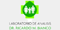 Laboratorio de Analisis Clinicos - Dr Ricardo M Bianco