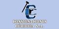 Consignaciones Cordoba SA