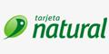 Tarjeta Natural