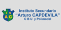Instituto Secundario Arturo Capdevila