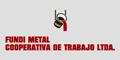 Fundi-Metal - Cooperativa de Trabajo Ltda