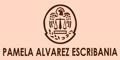 Pamela Alvarez Escribania