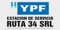 Estacion de Servicio Ypf Ruta 34 SRL