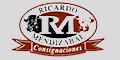 Mendizabal Ricardo Consignaciones