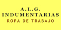 Alg Indumentarias SRL
