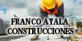 Franco Ayala Construcciones