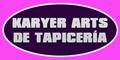 Karyer - Articulos de Tapiceria