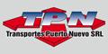 Transportes Puerto Nuevo SRL