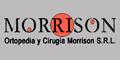 Cirugia Morrison
