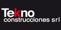 Tekno Construcciones SRL - Obras Civiles e Industriales