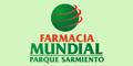 Farmacia Mundial Parque Sarmiento SRL