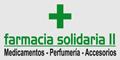 Farmacia Solidaria II