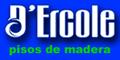 D'Ercole - Pisos de Madera