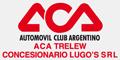 Aca Trelew Concesionario Lugo'S SRL