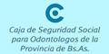 Caja de Seguridad Social para Odontologos Pcia de Bs As