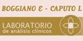 Boggiano e - Caputo L - Laboratorio de Analisis Clinicos