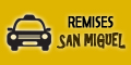 Remises San Miguel
