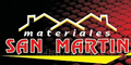 Corralon - Materiales San Martin