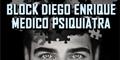 Block Diego Enrique - Medico Psiquiatra