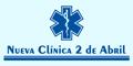 Sanatorio del Parque de Clinica 2 de Abril