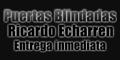 Blindajes Echarren